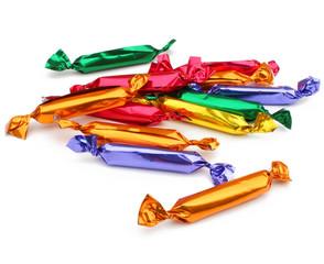 Bonbons aux fruits - sucre d'orge