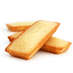 French pastries - Financiers