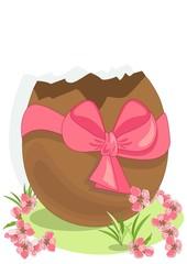 uovo di Pasqua - sorpresa