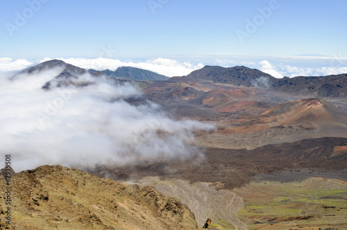 Haleakala National Park, Maui (Hawaii)