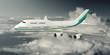 747 Airplane