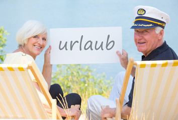 Urlaub mit Senioren