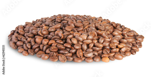 Heap Coffee Beans