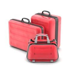 Bavullar...