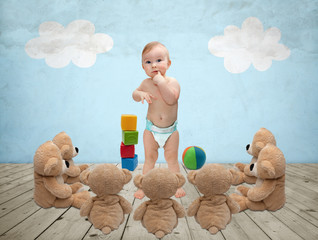 Baby games 13