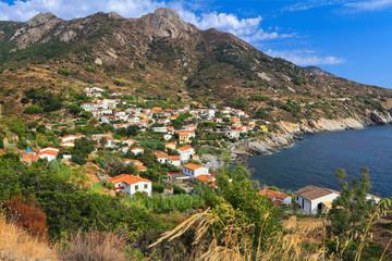 Chiessi - Elba island, Italy