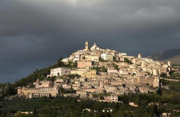 Trevi - Umbria