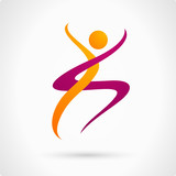 Fototapety Logodesign