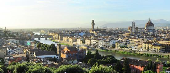 Fiorence skyline