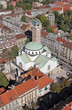 Church of Saint Blaise in Zagreb