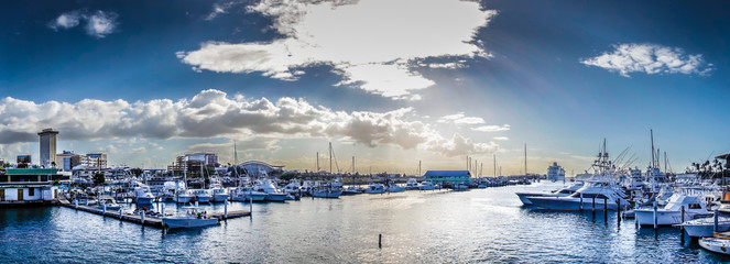 puerto rico port