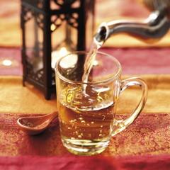 thé oriental