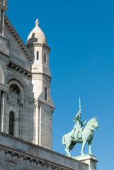 Basilica of the Sacré Cœur VII