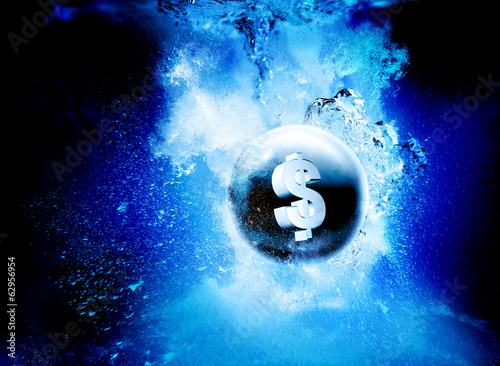 sinking dollar