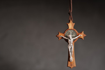 The Cross of St. Benedict