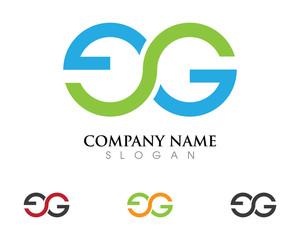 GG, SG Logo 3