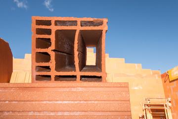 Matériaux  pour construction maison