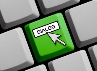 Dialog online