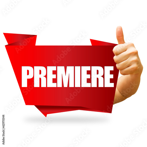 Premiere! Button, Icon