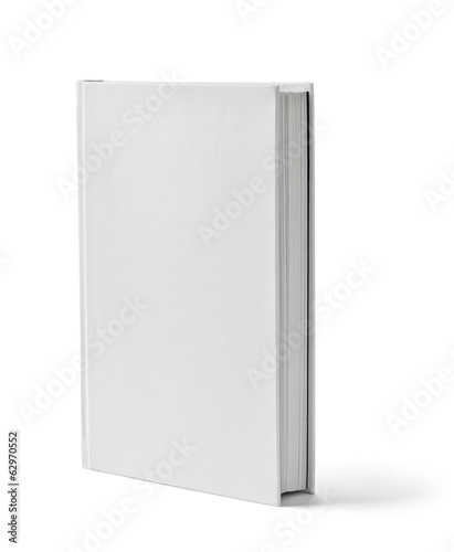 book notebook textbook white blank paper template