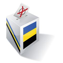 Wahlbox Gelderland