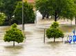 Hochwasser 2013, Linz, Österreich