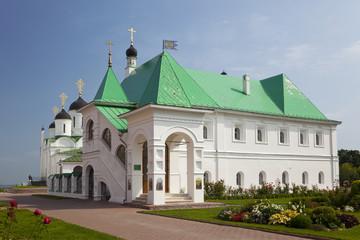 Spassky monastery. Murom