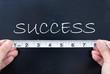 Measuring success - 62976785