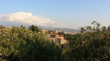 Granada - Alhambra - Vistas 01