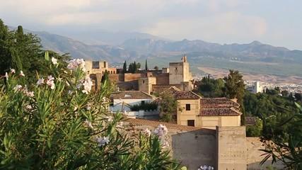 Granada - Alhambra - Vistas 02