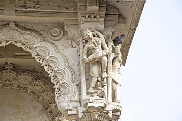 Apsaras in Ahmedabad