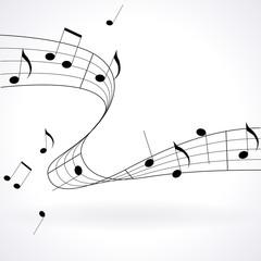 music © k.line