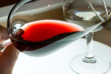 analyse des vins