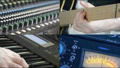 Musikaufnahme