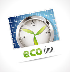Stopwatch - Eco time