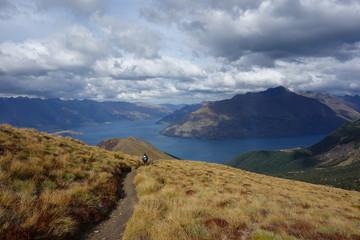 Down to Wakatipu