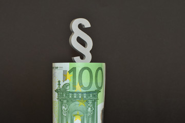 Gerichtskosten, Justiz, Prozesskosten, Bestechung, Korruption