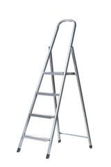 New Metallic Step Ladder