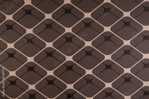 Seamless background with rhombus, diamonds. photo paper