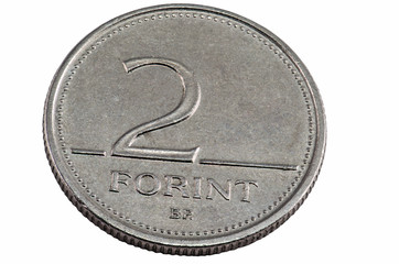 two hungarian forint