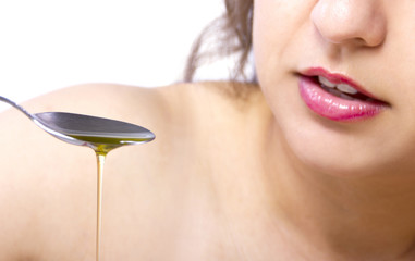 Trending oral health practice of Oil Pulling or Swishing