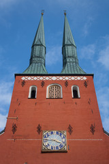 Catedral de Växjö