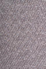 Texture of woolen cloth