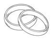 two rings - 63003758