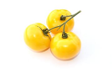 tomates jaunes