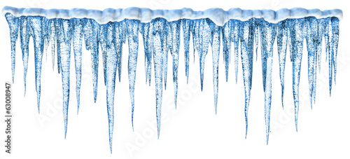 Icicles - 63008947