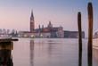 Ile de San Giorgio à Venise