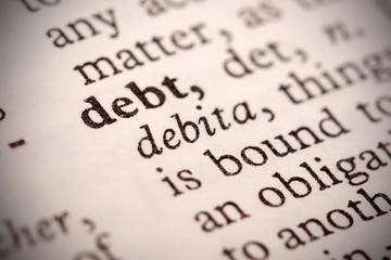 Debt Definition