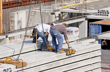 worker safety in construction