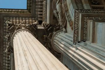 Arco della Pace, arco trionfale, Milano